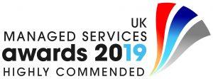 Managed Services Hosting Awards